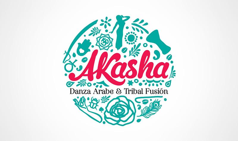 logo akasha Kei
