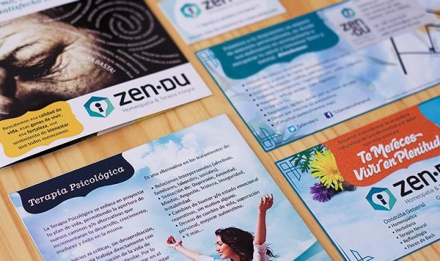 ZEN-DU