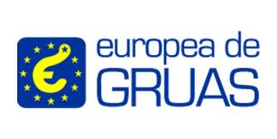 europea de gruas