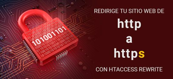 redireccionar a https rewrite htaccess