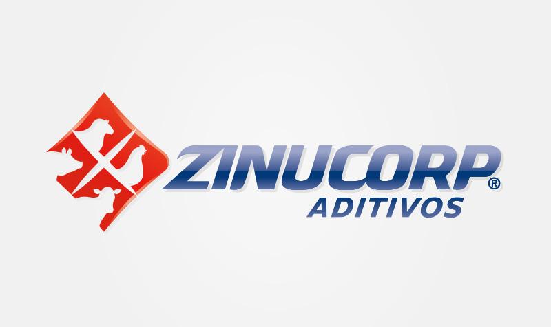 zinucorp diseño logo
