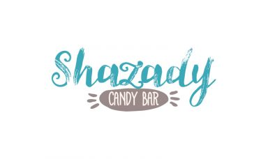 Shazady candy bar